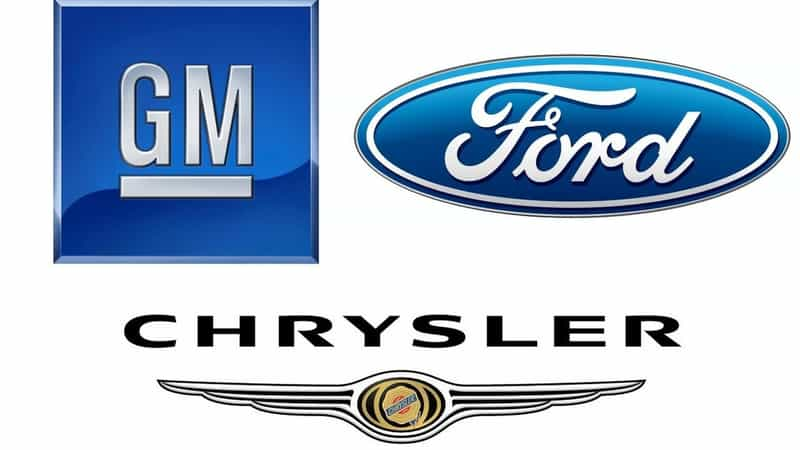 Top Car Makers