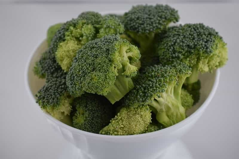 Different Types of Broccoli