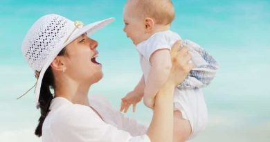 Tips for First Time Mom