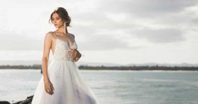 Hottest Bridal Trends