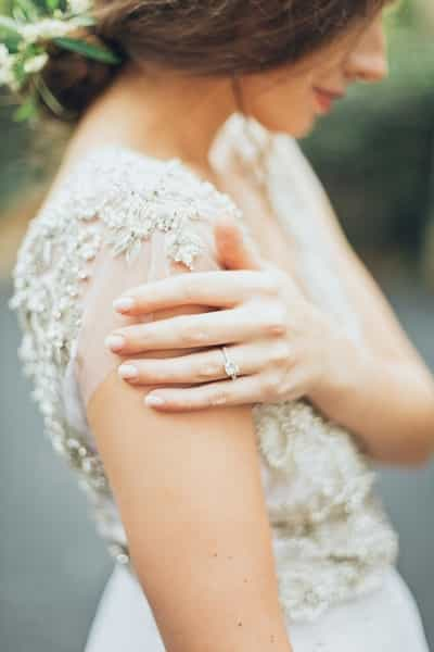 Hottest Bridal Trends of 2021