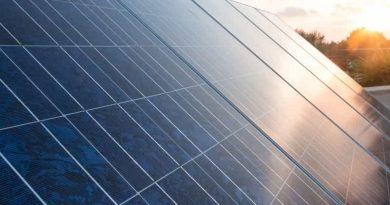 Solar Panel Benefits